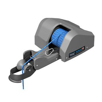 TRAC Deckboat 40-G3 Electric Anchor Winch w/Auto Deploy