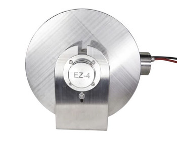 REBEL 4- STAINLESS STEEL DIRECT DRIVE DRUM ANCHOR WINCH FOR BOATS TO 35'