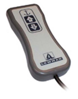 Lewmar Hand Held Remote