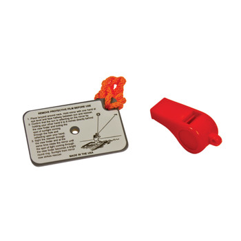 Orion Whistle/Mirror Kit