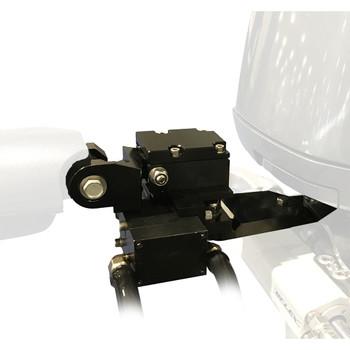 Uflex Yamaha 150-200 Zero Torque Feedback Tiller