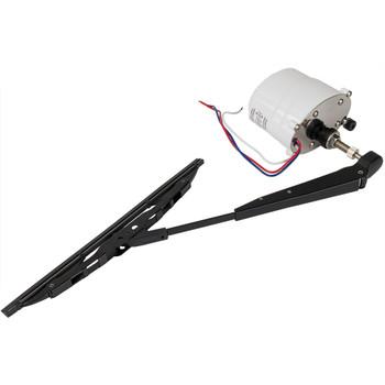 """Sea-Dog Waterproof Standard Wiper Motor Kit 2-1/2"""" - 80"""