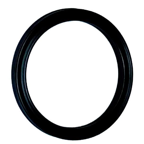 "Maxwell Quad Ring - 1-1/4"" x 1/8"" - Q218"