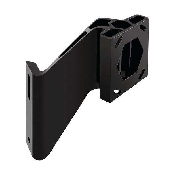 "Minn Kota Raptor 4"" Jack Plate Adapter Bracket - Starboard - Black"