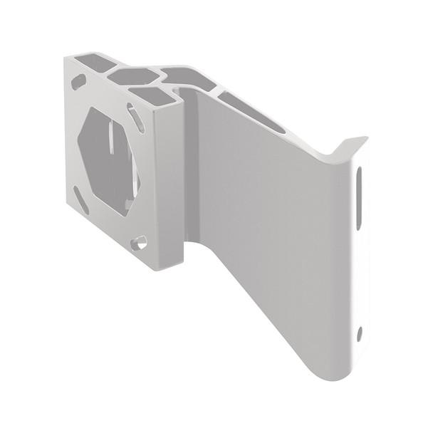 """Minn Kota 4"""" Raptor Jack Plate Adapter Bracket - Port - White"""