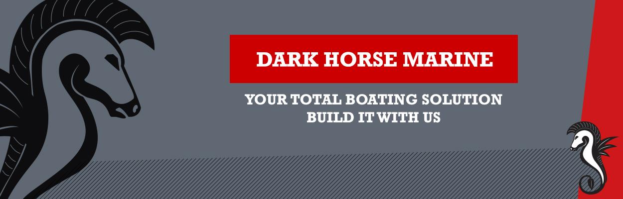 Dark Horse Marine - Marine Products, Anchoring Equipment