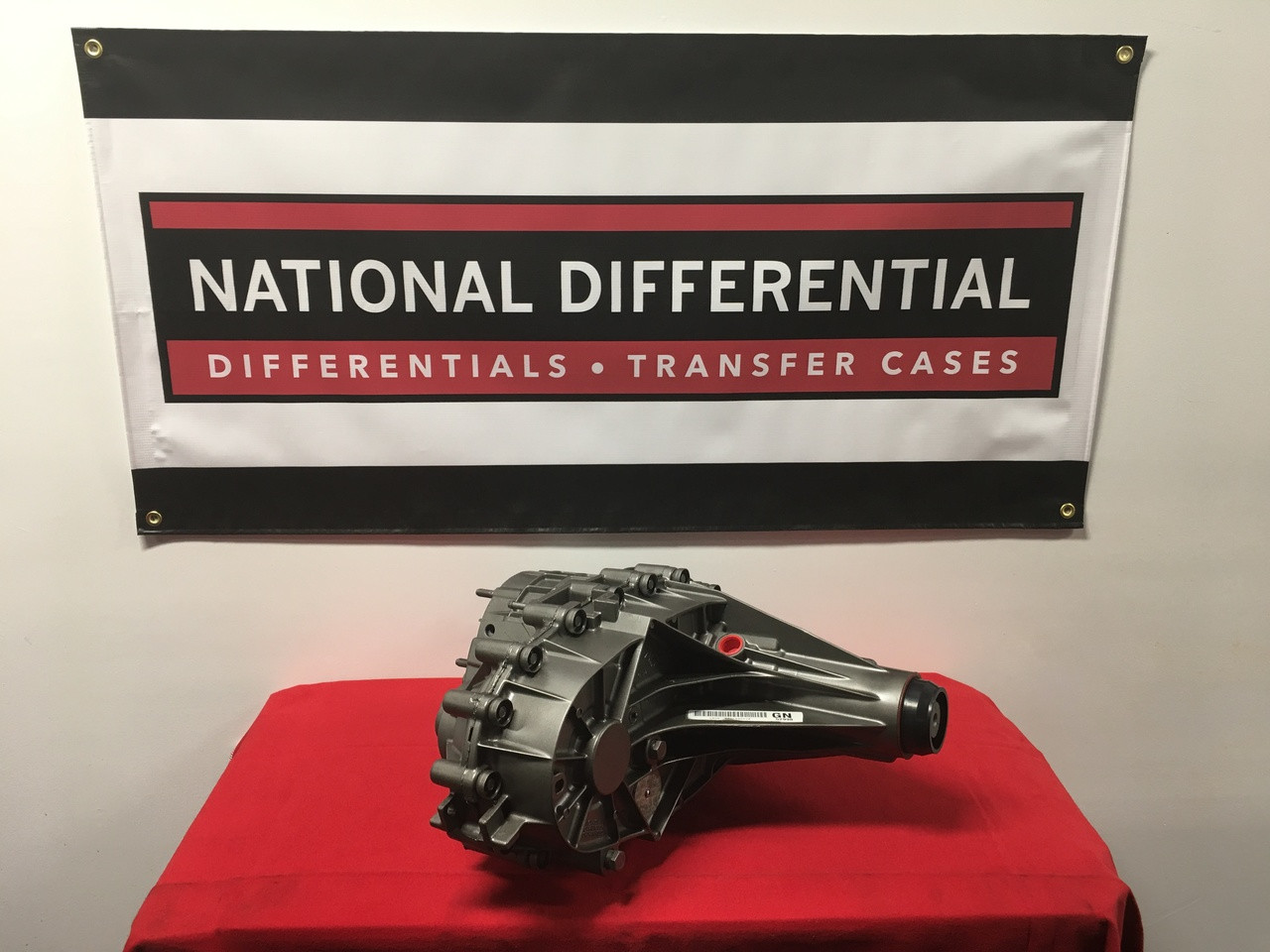 New Process NP 263 Transfer Case for 1999, 2000, 2001, 2002, 2003, 2004, 2005 and 2006 Chevrolet or GMC 2500 and 2500 Pickup Trucks