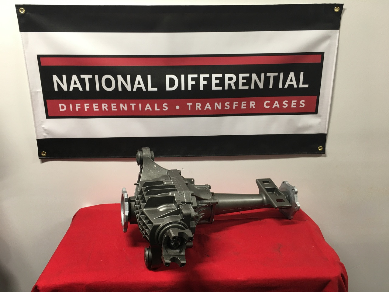 8.25-inch Front Differential for 1999, 2000, 2001, 2002, 2003, 2004, 2005, 2006 Chevrolet Silverado 1500 Pickup Truck available with a 3.42, 3.73, or 4.10 gear ratios