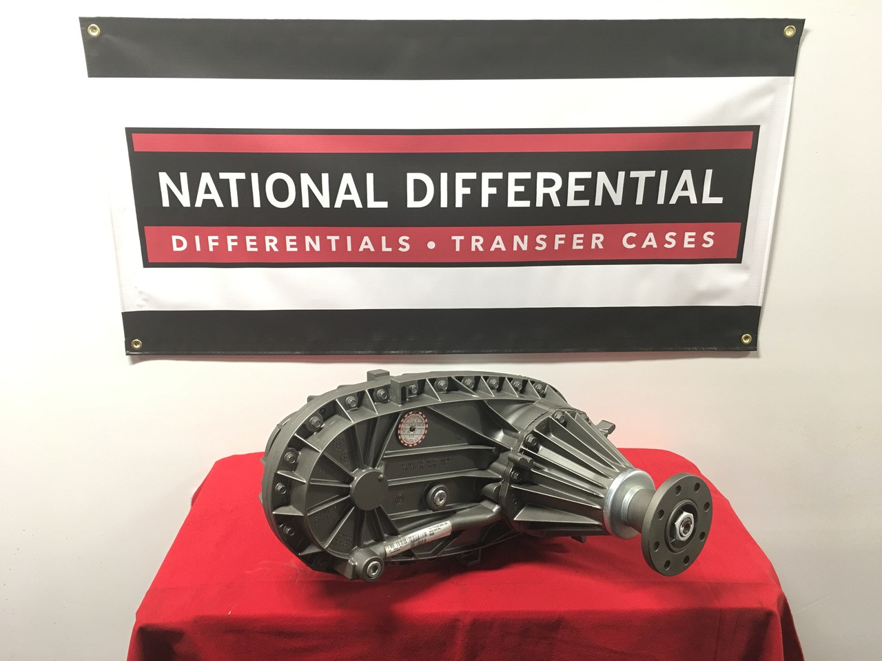New Process NP 271 Transfer Case for 1999, 2000, 2001, 2002, 2003, 2004, 2005, and 2006 Ford Excursion SUV