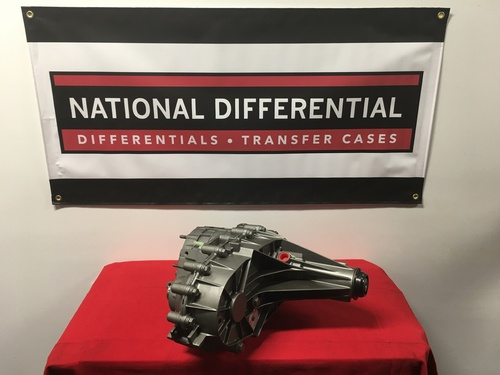 New Process NP 246 Transfer Case for 1998, 1999, 2000, 2001, and 2002 Chevrolet or GMC 2500 Trucks, 2500 Chevy Suburban or the GMC Yukon XL