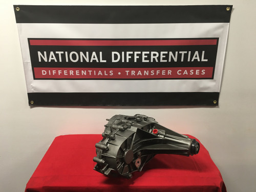 New Process NP 246 Transfer Case for 2003, 2004, 2005, 2006, and 2007 Chevrolet or GMC 1500 Trucks, 1500 Chevy Suburban, Chevrolet Avalanche or the GMC Yukon XL
