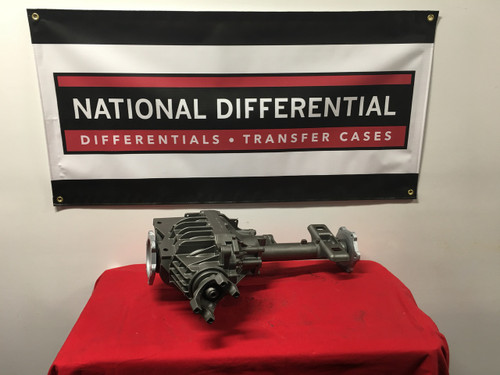 8.25-inch Front Differential for 2007, 2008, 2009, 2010, 2011, 2012, 2013, 2014 Chevrolet Suburban 1500 available with a 3.08, 3.42, or 3.73 gear ratios