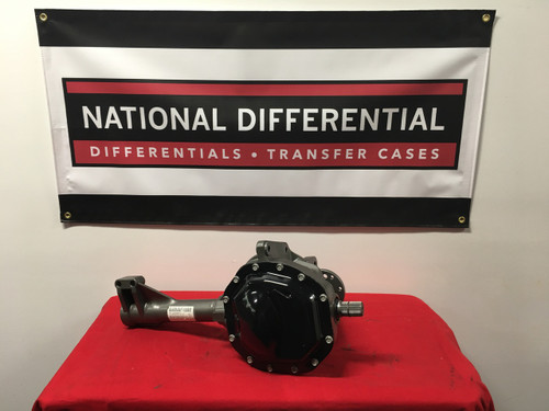 8.25-inch Front Differential for 2002, 2003, 2004, and 2005 Dodge Ram 1500 4WD Truck available with a 3.92 gear ratio.
