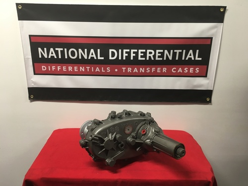 New Process NP 241C Transfer Case for 1988, 1989, 1990, 1991, 1992, 1993, and 1994 Chevrolet or GMC 2500 Trucks with a two wire harness.