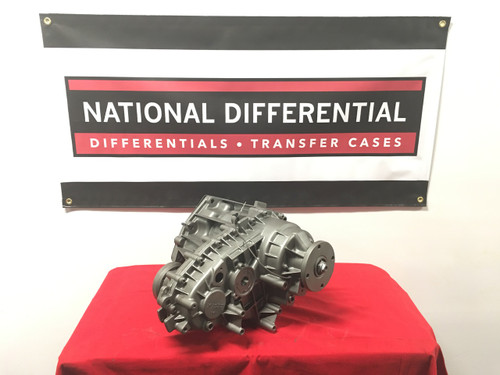 Borg Warner Transfer Case for 2002-2004 Lincoln Aviator SUVs with Electronic Shifting