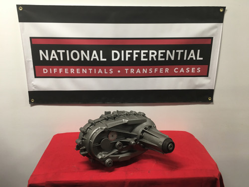 New Process NP 241 Transfer Case for 2002-2003 Dodge Ram 1500 Truck with Manual Shift.