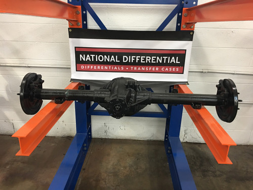 Ford Differentials for Sale - Ford Axle - Ford Differential Rebuild