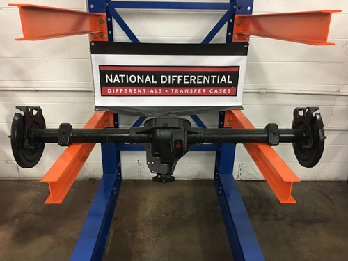 1999, 2000, 2001, 2002 or 2003 Ford F-150 Pickup Truck Rear 8.8 inchDifferential
