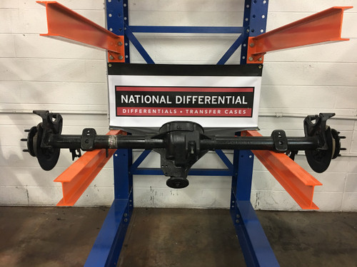 2004, 2005, 2006 or 2007 Ford F-150 Pickup Truck Rear Differential