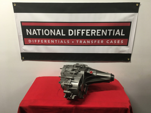 New Process NP 246 Transfer Case for 1998, 1999, 2000, 2001, and 2002 Chevrolet or GMC 1500 Trucks, 1500 Chevy Suburban, Chevrolet Avalanche or the GMC Yukon XL