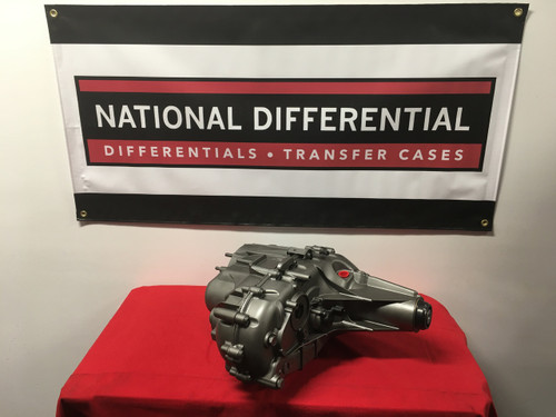 Magna Powertrain MP 3023 Transfer Case for 2008, 2009, 2010, 2011, 2012, 2013, 2014, and 2015 Chevrolet  or GMC 1500 Truck, Suburban, and Tahoe.