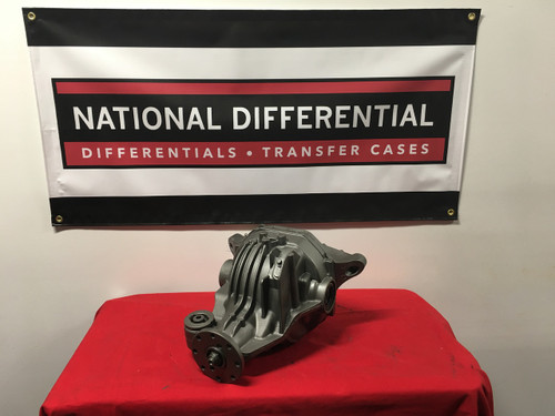 8.8-inch Rear Differential for 2002, 2003, 2004 2005 Lincoln Aviator available with 3.55 or 3.73 gear ratios