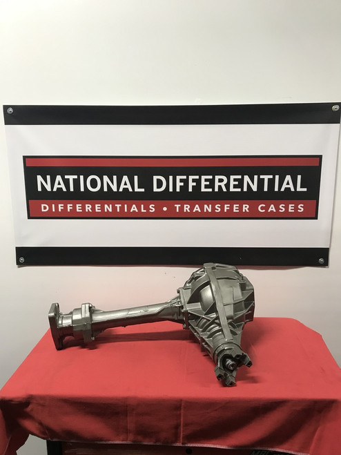 Front Differential for 2004, 2005, 2006, 2007, 2008, 2009, 2010, 2011, 2012 Chevrolet Colorado with 4WD Truck