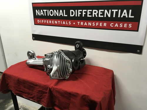 Front Differential for 2005-2010 Jeep Grand Cherokee WK