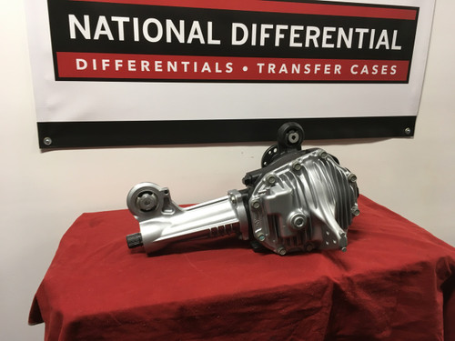 Jeep Grand Cherokee WK Front Differential 2005, 2006, 2007