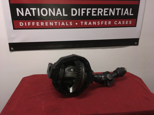 Dana 50 Front Differential for 1983-1997 Ford F-250 Super Duty available with 4.10 gear ratio.