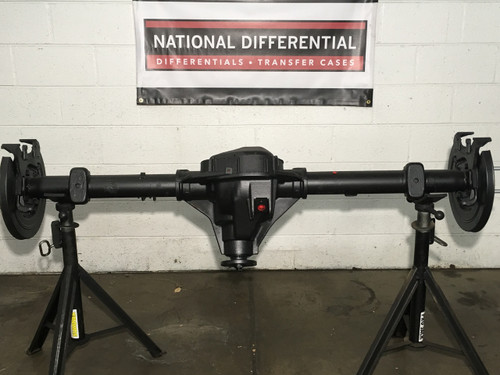 1997, 1998, 1999, 2000, 2001, 2002, 2003 or 2004 Ford F-150 Pickup Truck Rear Differential 9.75 Inch with Limited Slip