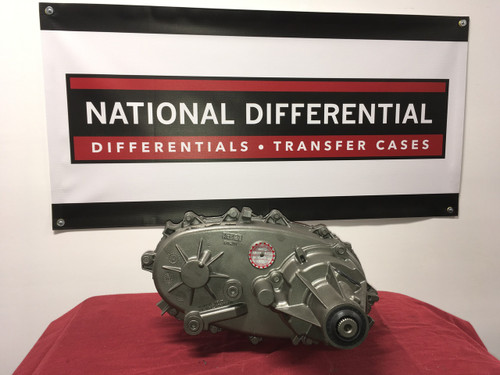 Transfer Case for 2001-2004 Jeep Grand Cherokee w Quadra-Trac  and V-8 Engines NP247J