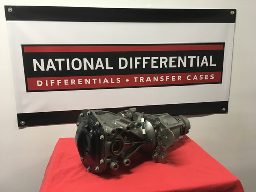Rear Differential for 2011-2015 Ford Explorer SUV with 3.55 or 3.73 Gear Ratios