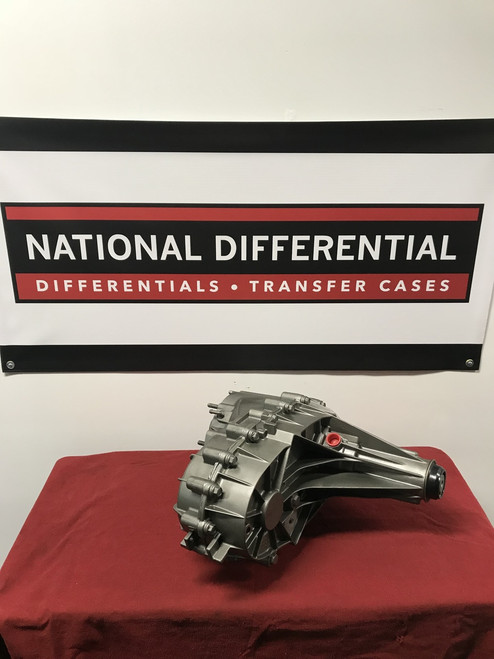New Process NP 149 Transfer Case for All-Wheel Drive (AWD) GMC Yukon SUV for years 2002-2007.