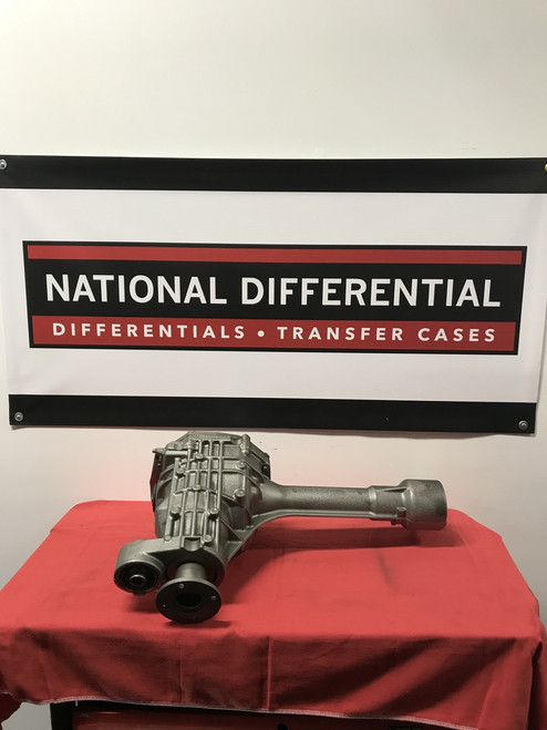 Front Differential for 2011-2017 Nissan Frontier Pickup Trucks