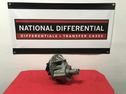 Custom Built Ford 9-inch Dropout Rear Differential