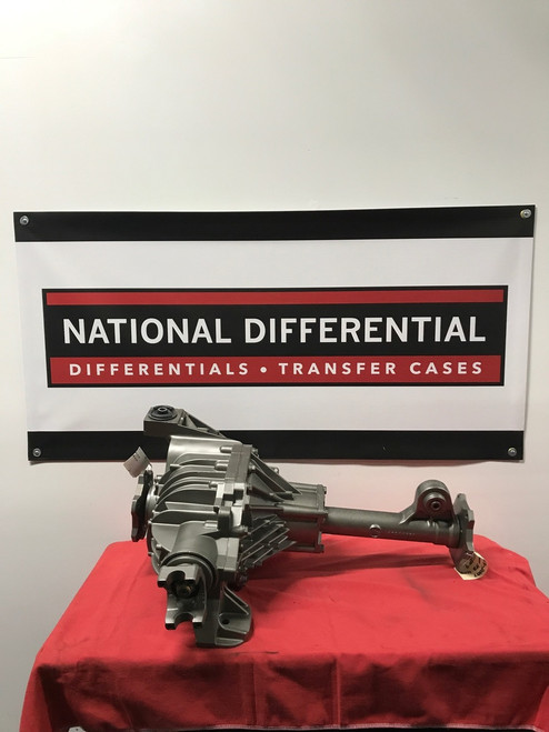 9.25-inch Front Differential for 2008-2009 Hummer H2 available with a 4.10 gear ratio
