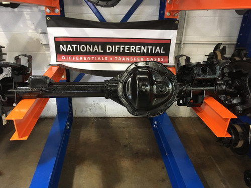 Front differential for 2009-2012 Dodge Ram 2500 Pickup Truck.