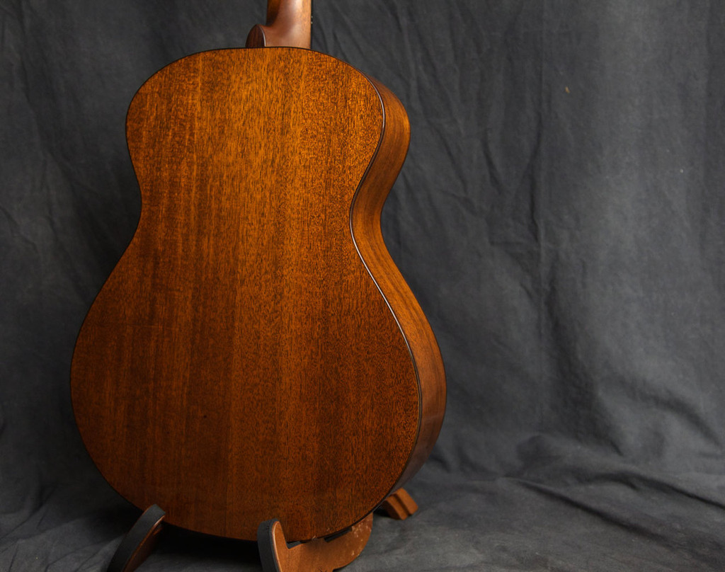 BEDELL GUITARS 1964 ORCHESTRA NATURAL