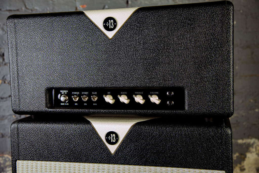 Divided by 13 Amps CCC9/15