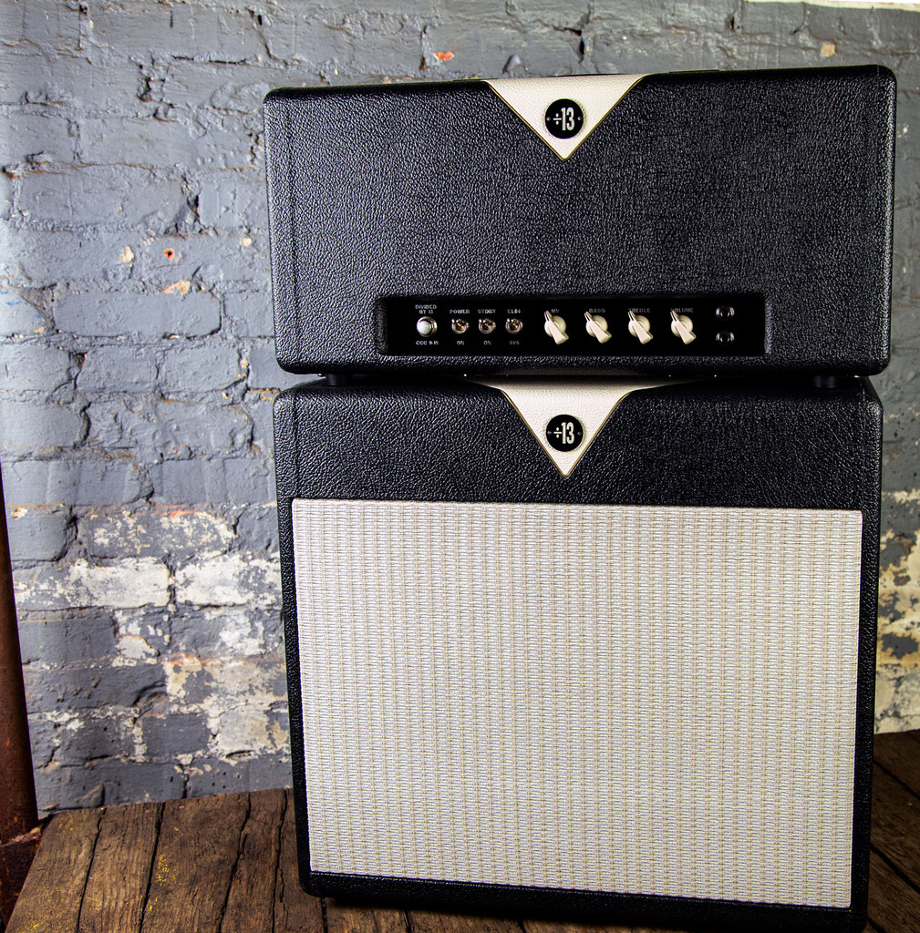 Divided by 13 Amplifiers CCC 9/15 Amp