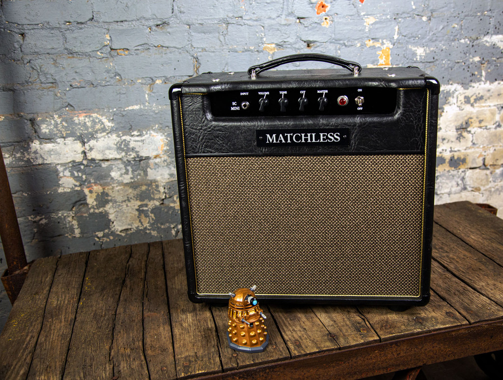 Matchless Amplifiers SC Mini