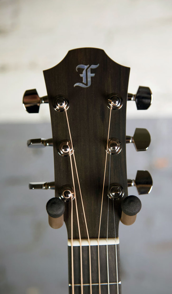 Furch Guitars Blue Plus DSW