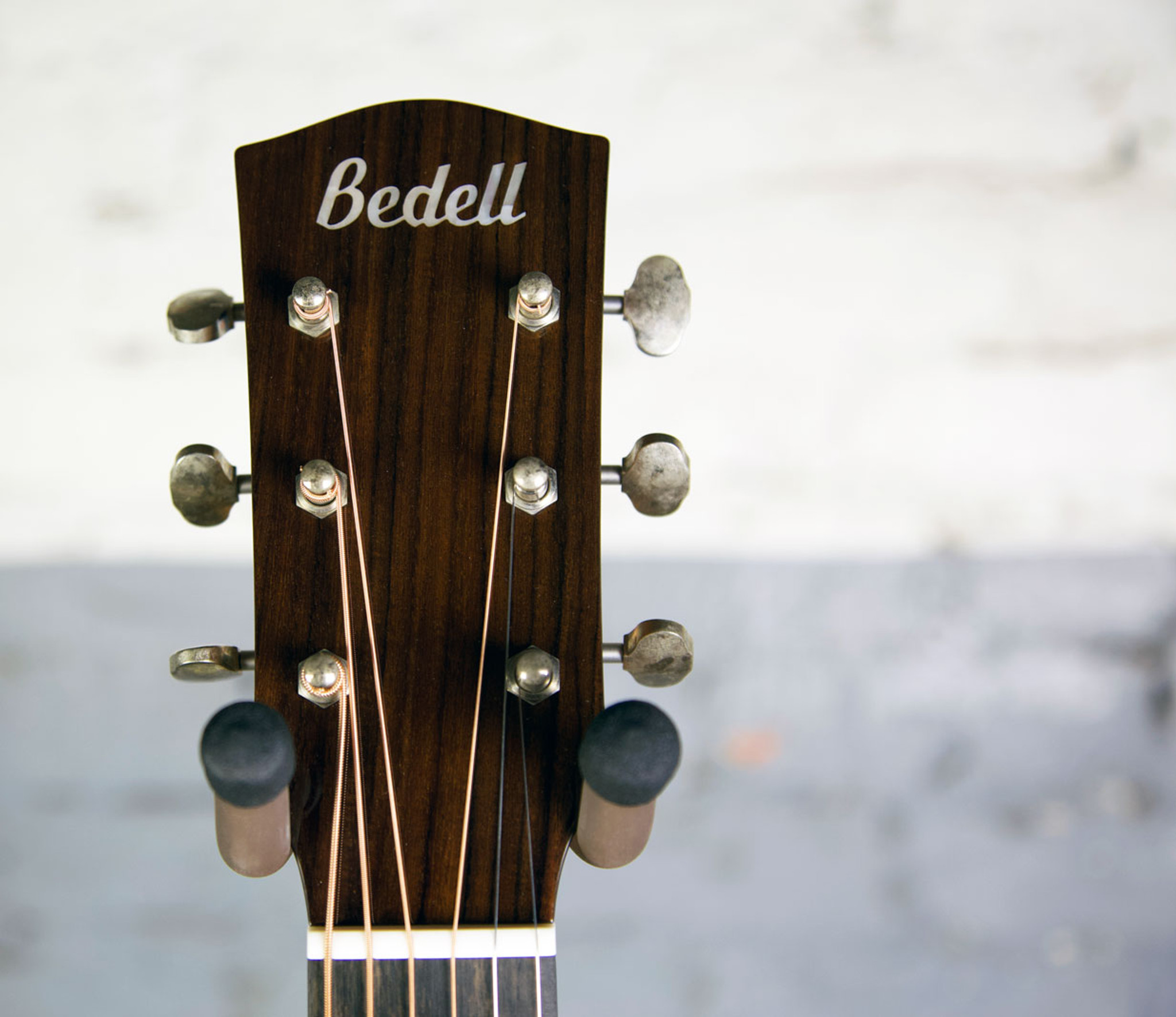 BEDELL GUITARS COFFEE HOUSE ORCHESTRA