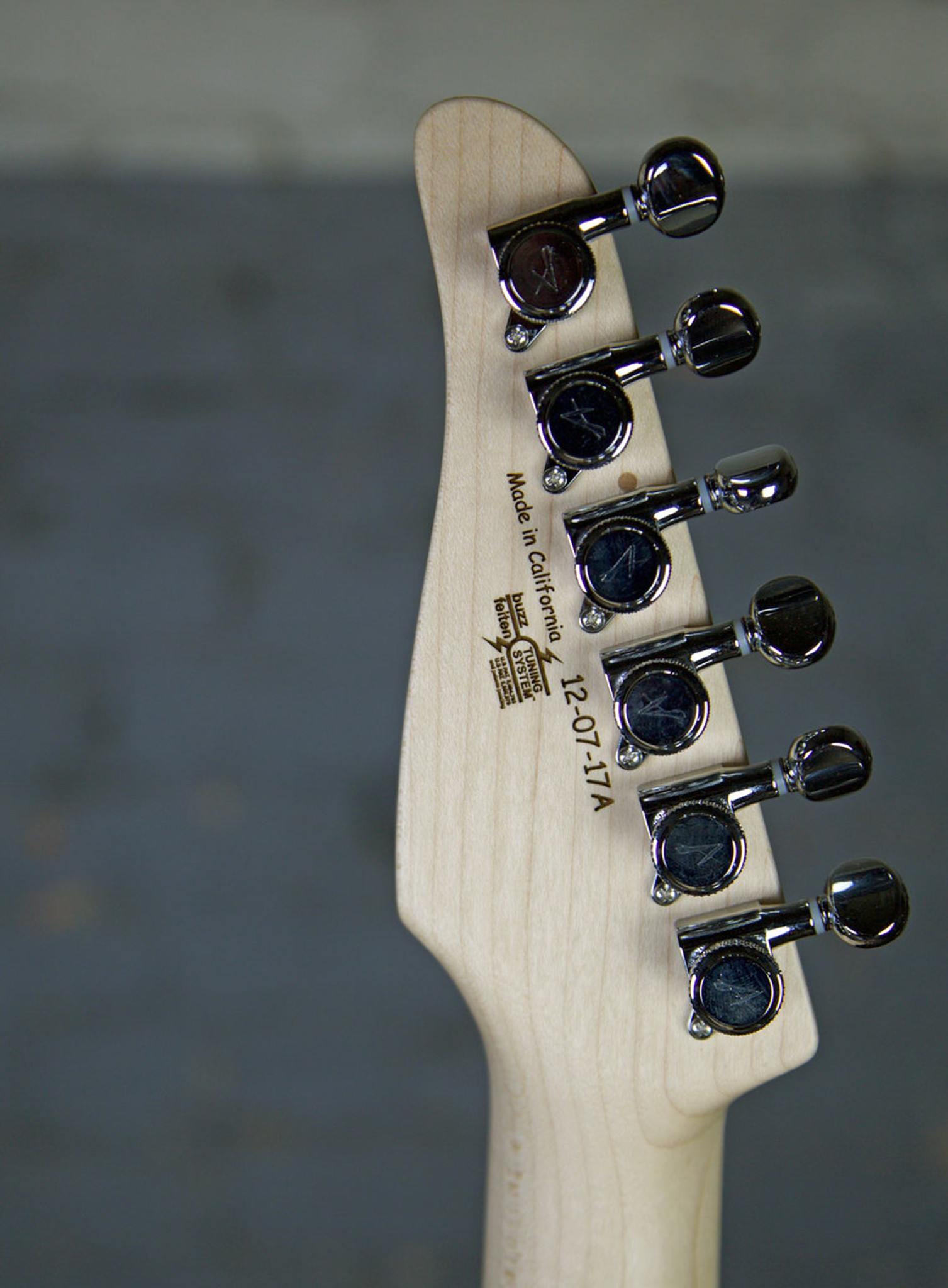 Tom Anderson Guitarworks T-Classic Hollow