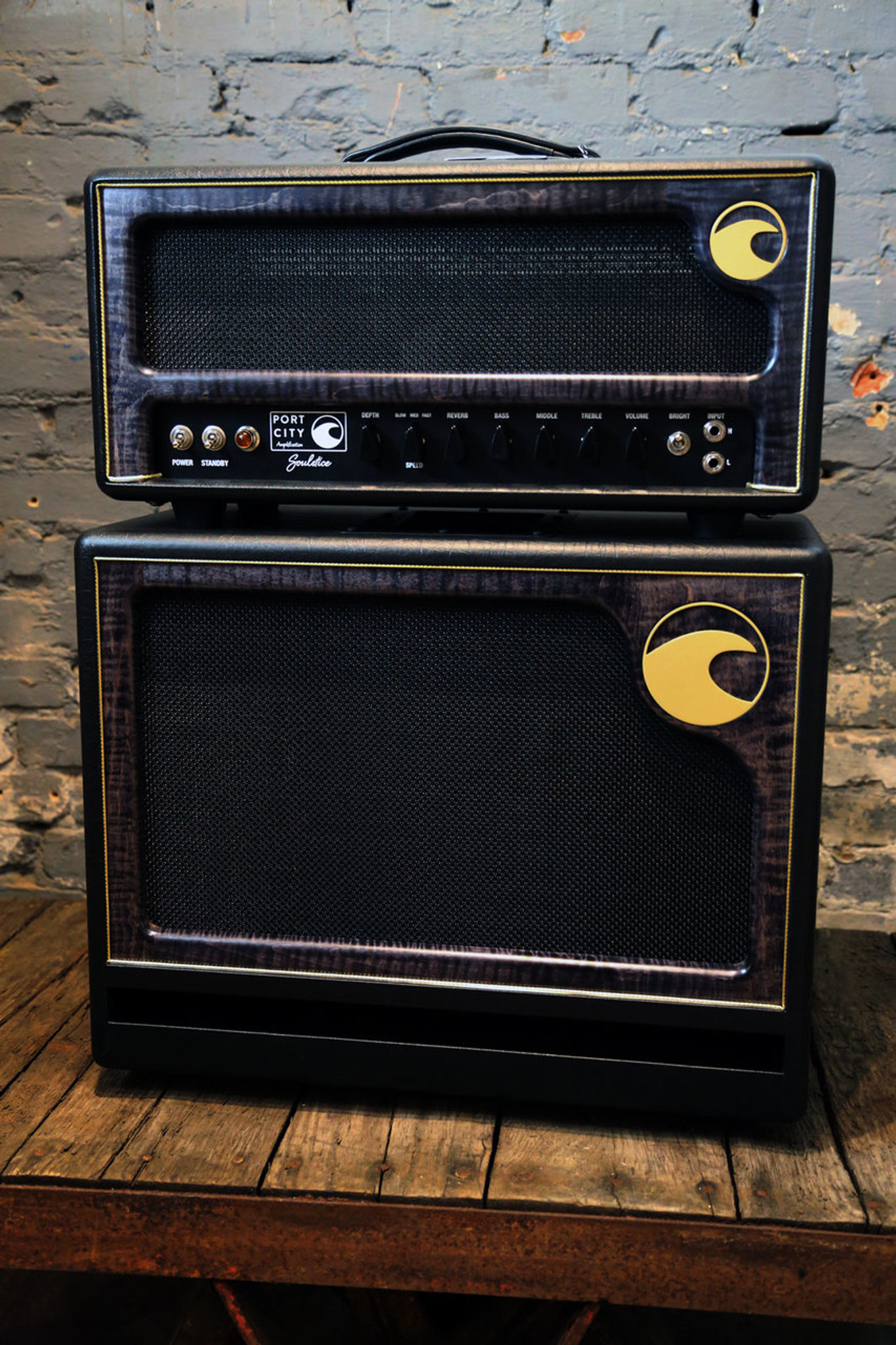 Port City Soulstice Guitar Amp