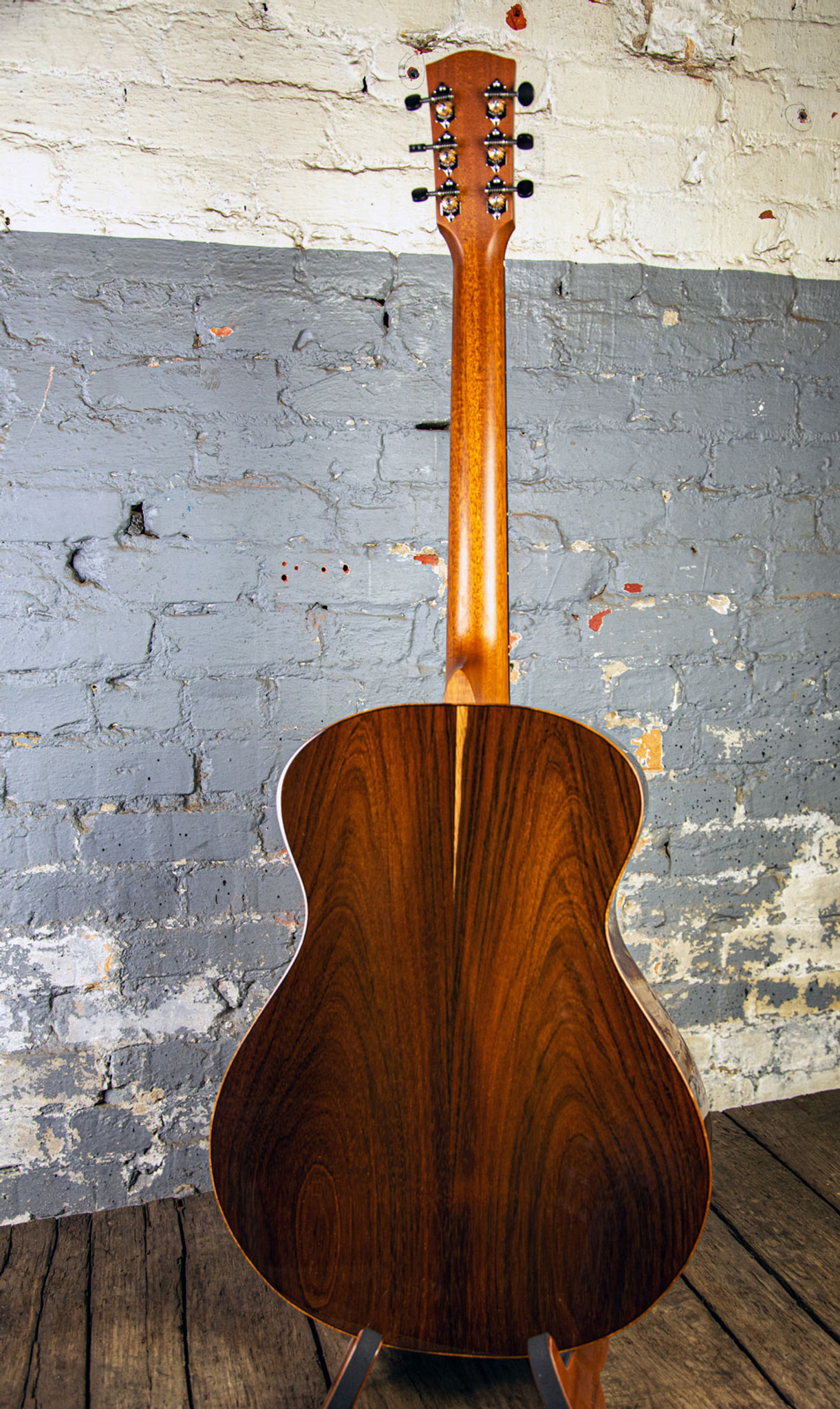 BEDELL GUITARS Bahia Orchestra