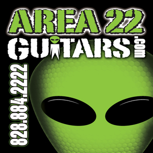 Area 22 Guitars