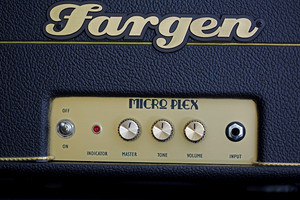 Fargen Amplifiers MicroPlex  Amp with 1X12 Cab
