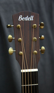 BEDELL GUITARS COFFEE HOUSE ORCHESTRA NATURAL